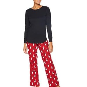 New Lightweight Flannel Pajamas Set and Co…